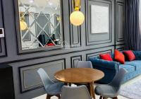 Cần cho thuê căn hộ 2PN Vinhomes Central Park 86m2 nội thất sang trọng giá tốt LH 0907278386
