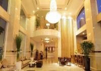 Bán khách sạn MT Bùi Thị Xuân P Bến Thành, Q1. Hầm, 11 tầng - 55 phòng giá 169 tỷ, LH 0938533153