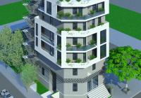 Bán tòa nhà căn góc 2 mặt tiền 13x20m, đang cho thuê 42 phòng trọ