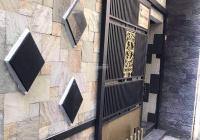 Chủ cần bán gấp nhà hẻm đường Nguyễn Thị Minh Khai, Quận 1 để đi định cư giá chỉ 5.4 tỷ