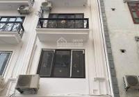 Bán nhà mặt phố Minh Khai Trương Định - kinh doanh sầm uất - gara ô tô - nhà mới 2 thoáng - 8.3 tỷ