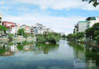 Chính chủ bán nhà quận Tây Hồ - Yên Hoa, 45m2, nhỉnh 6 tỷ