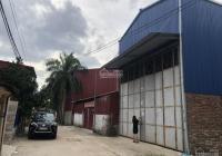 Bán đất kèm xưởng mới làm, Yên Phong, Bắc Ninh, LH: 0963886233 - 0364693686