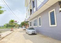 Cần bán nhà 47m2 xây chắc chắn, kiên cố, đường trước nhà ô tô tránh nhau, kinh doanh thuận tiện