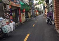 Bán đất mặt phố Lưu Phái Ngũ Hiệp, 60m2, phân lô, ô tô, kinh doanh, giá 4.35tỷ