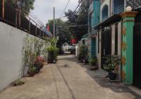 Bán nhà riêng, chính chủ đường Số 9, Phường 16, Quận Gò Vấp