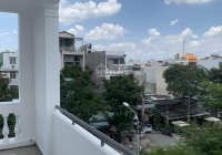 Bán nhà mặt tiền Đặng Thùy Trâm (đường Trục 30m) phường 13, Quận Bình Thạnh.