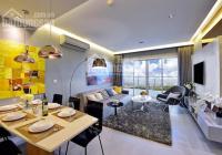 Cho thuê căn hộ Vinhomes Central Park 90.6m2 2PN tòa Park 3 view sông, công viên siêu đẹp