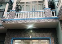 Bán nhà HXH đường Tân Quý, 81m2 2 tầng giá 5.750tỷ, quận Tân Phú