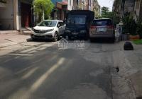 3 xe hơi tránh nhau Nguyễn Hữu Cảnh, phường 22, Bình Thạnh DT 61m2, 5 tầng 17,5 tỷ TL