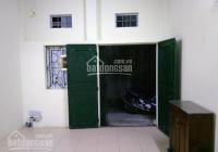 Tôi có 1 căn nhà riêng muốn cho thuê ở ngõ 124/29 Miêu Nha, Tây Mỗ, Nam Từ Liêm