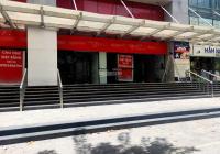 Cho thuê chân tòa nhà chung cư MD Complex đường Nguyễn Cơ Thạch 480m2 tầng lửng 300m2 giá 270 tr/th