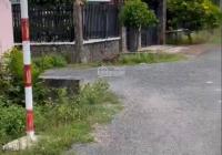 Bán đất Củ Chi 12x43m, đường nhựa, nở hậu gần trung tâm