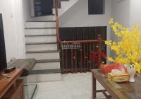 Cần bán gấp nhà 4 tầng 31.3m2 ở mặt ngõ thông Lai Xá, Kim Chung cách khu đô thị Kim Chung Di Trạch