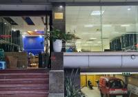 Cho thuê mặt bằng kinh doanh, VPĐD tại A7/D21 mặt phố Duy Tân như hình