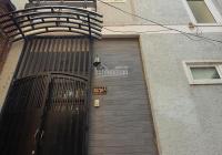 Cần bán nhà đường Lý Chính Thắng, Phường 8, Quận 3, HCM