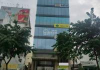 Bán tòa nhà mặt tiền Bến Vân Đồn, Q4,9.4x27m, hầm 8 lầu sân thượng, HĐ thuê 250tr/tháng, giá 112 tỷ
