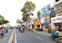 Căn nhà mặt tiền Quang Trung ĐC 1220 Quang Trung. Ngay ngã tư Quang Trung + Phan Huy Ích