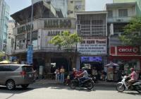 Cần bán khuôn đất mặt tiền Nguyễn Thị Minh Khai, P.2 Quận 3. DT 20X32m, XD 2H + 12 tầng giá 148 tỷ