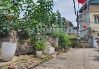 Bán đất chính chủ đường Vũ Lăng thông số đẹp giá tốt 95m2 MT8.5m, giá 4.2 tỷ