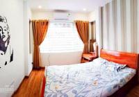 Cho thuê nhà 5 tầng 7 phòng ngủ, đủ đồ, giá cực rẻ