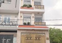 Nhà 3 tầng siêu đẹp gần ngay Chợ Thủ Đức đường Kha Vạn Cân - Linh Tây, DTS: 156m2, giá cực tốt