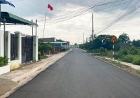 Bán căn nhà mặt tiền đường nhựa Tam Phước - Long Điền - BRVT