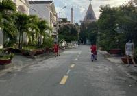 Bán nhà khu Bàu Cát, hướng gần về chợ vải Tân Bình
