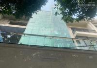 Cho thuê nhà phố An Sinh, Bắc Từ Liêm diện tích 60m2, 5 tầng, mặt tiền 5m thông sàn giá 45 tr/th
