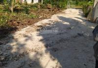 Đá Bạc - Châu Đức - BRVT bán lô đất: 3200m2 có 150m2 thổ cư, 42m mặt tiền đường bêtông