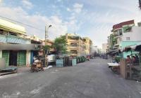 Nhà mặt tiền Hà Tôn Quyền gần chợ sắt Tân Thành, Thuận Kiều Plaza 13 tỷ