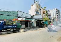Chính chủ bán gấp lô đất MT đường số 300/ Nguyễn Văn Linh, Tân Phú, Q. 7, DT 10x34.4m, XD hầm 7 lầu