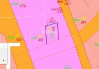 Cần bán gấp lô đất mặt tiền đường nhựa 9m trung tâm thị trấn Đất Đỏ - Đất Đỏ - BRVT