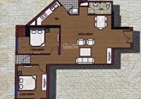 Cần tiền bán gấp căn hộ số 7 Trần Phú lh 0826552468