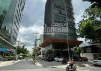 Bán tòa nhà VP 2 mặt tiền Nguyễn Đình Chiểu, Đa Kao, Quận 1 2H 15 tầng HĐ 17 tỷ/N 15 năm