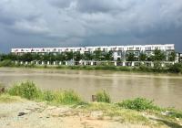 Bán 498m2 đất góc 2 mặt tiền sông đường Số 1, phường Long Trường, Q9, giá 29tr/m2