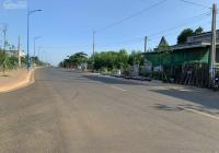 Bán đất mặt tiền đường núi Minh Đạm - trung tâm thị trấn Đất Đỏ - Đất Đỏ - Bà Rịa VT