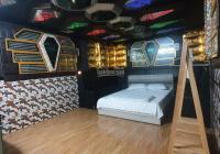 Cho thuê 6 phòng cho thuê kiểu phòng thu studio cực đẹp
