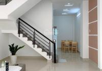 Bán nhà 1 trệt 2 lầu thật 46m2 (4.6x10m) đường Trịnh Hoài Đức, Hiệp Phú, Q9