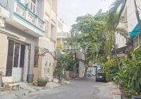 Bán nhà HXH Nguyễn Hồng Đào, P. 14, Q. Tân Bình, 1 trệt, 1 lửng, 3 lầu. 63m2