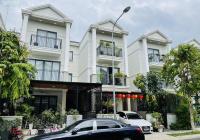 Bán gấp biệt thự Nine South Nguyễn Hữu Thọ giá tốt DT: 7x20m giá 14,5 tỷ full nội thất