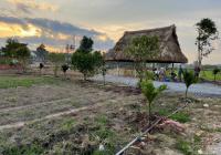 Đất 9466m2 Cây Trôm Mỹ Khánh gần ngã 3 Cây Trôm QL22, giá chỉ 1,1 triệu/m2, LH 0909036578