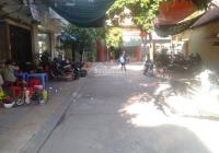 Bán nhà mặt phố Trần Nhật Duật, 12m kinh doanh nở hậu
