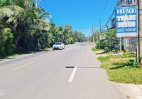Bán đất thị trấn Phước Hải, Đất Đỏ, Bà Rịa Vũng Tàu, DT 100m2 full thổ cư