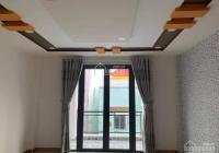Bán nhà đường Nguyễn Thượng Hiền, Quận Bình Thạnh 74m2 4 tầng 11.5 tỷ