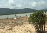 Bán đất nghỉ dưỡng hồ Dầu Tiếng. View 360 độ mặt hồ 50x200m, có bán lẻ