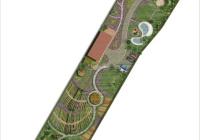 Bán lô đất sào Long Phước, làm nhà vườn quá đẹp