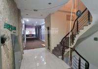 Bán nhà mặt phố, lô góc Thái Hà, Đống Đa, DT 133m2, MT 4m, giá 40.5 tỷ