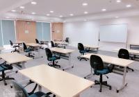 BQL cho thuê văn phòng DT linh hoạt 65m2 - 80m2 tại phố Khúc Thừa Dụ - Cầu Giấy