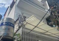 Cho thuê nhà Vương Thừa Vũ, 50m2, 3PN, ngõ ô tô, 10tr/th